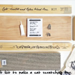 14.catscratching box kit-1