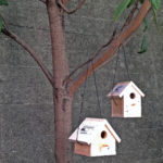 bird houseyoko1