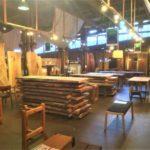 木工房家具